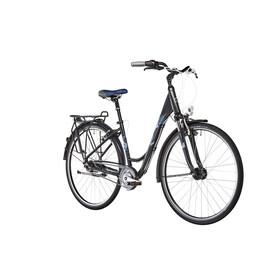 Kalkhoff Connect 8R - Vélo de ville Femme - Wave bleu